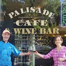 The Palisade Café & Wine Bar