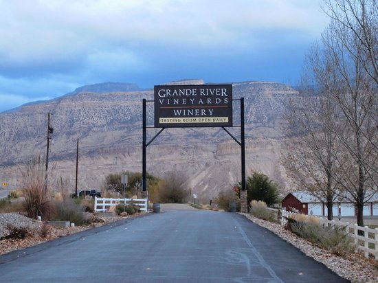 Grande River Vineyards