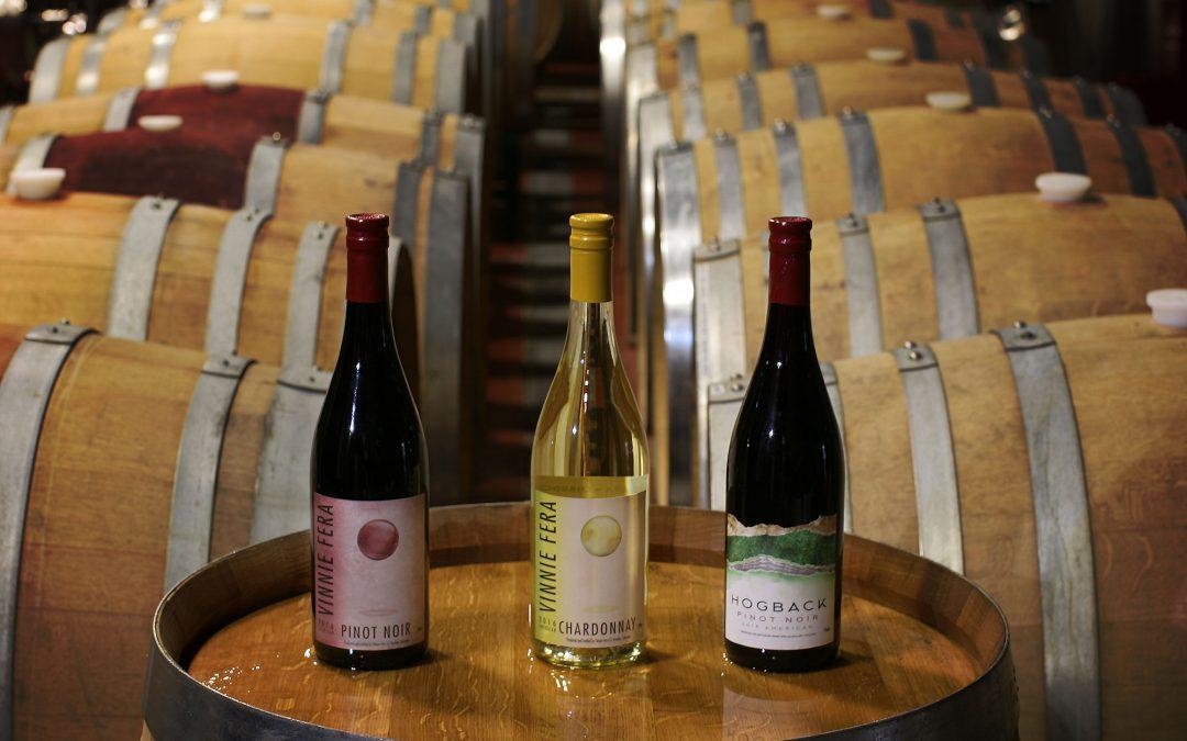 Vinnie Fera Wine