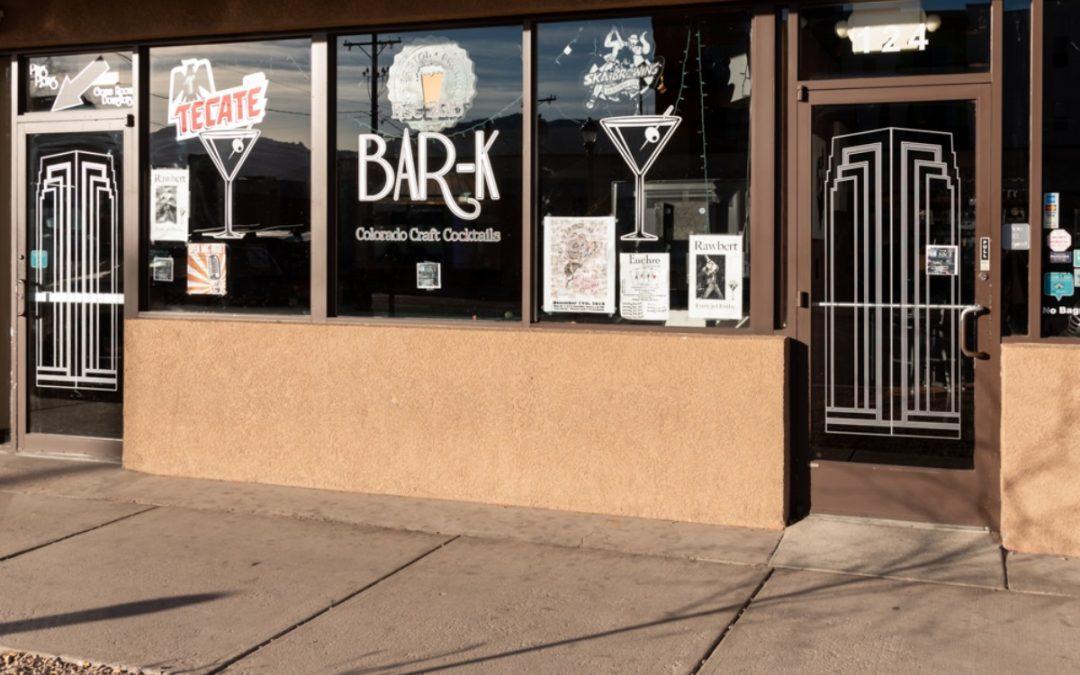 Bar-K