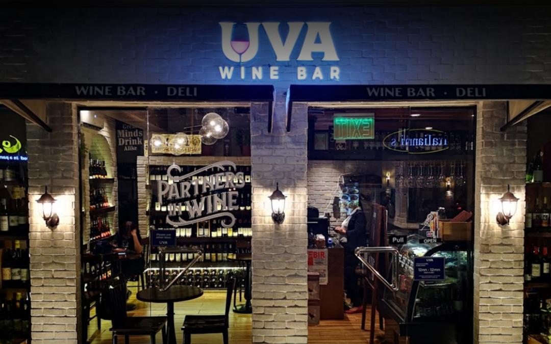 Top 10 Best Wine bars in Colorado Springs