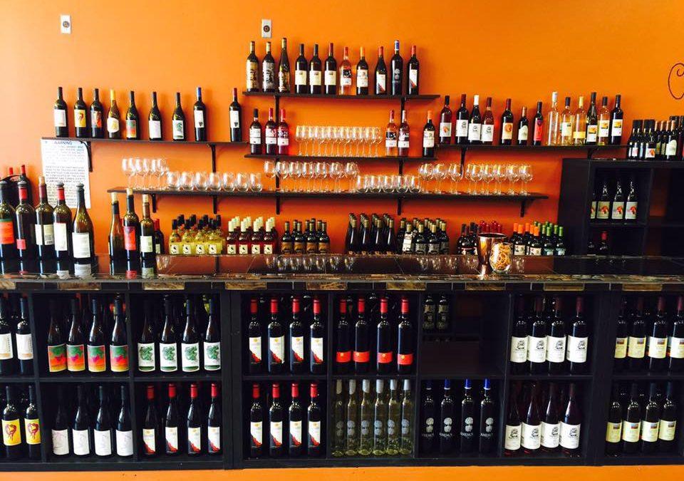 Vino Colorado Cellars