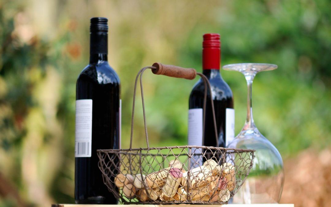 Top 5 Wineries in Boulder, Colorado